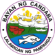 Official seal of Candaba