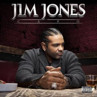 Capo (album) - Image: Capo Jim Jones