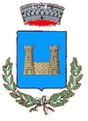 Coat of arms of Casalincontrada