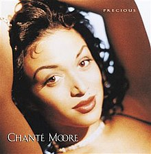 chante moore candlelight and you
