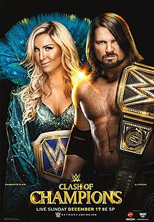 Clash of Champions 2017 poster.jpg