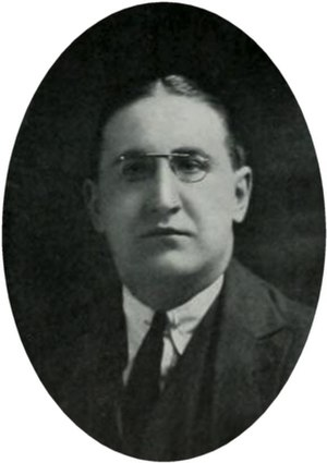 Clifford Grey - Clifford Grey in 1921