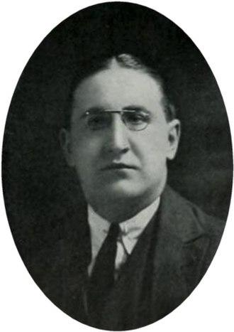 Clifford Grey - Clifford Grey in 1921