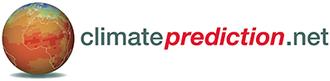 Climateprediction.net - Image: Climateprediction dot net logo