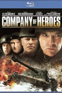 Company of Heroes 2013 480p BRRip Dual Audio Hindi  300mb Download