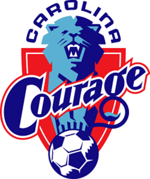 Carolina Courage - Image: Cour