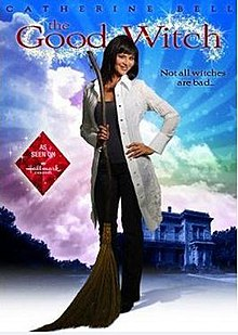 Cover of the movie The Good Witch.jpg