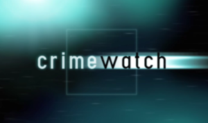 Crimewatch - Former logo
