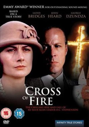 Cross of Fire - Image: Cross of Fire