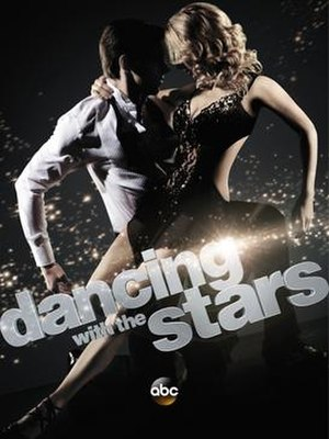 Dancing with the Stars (U.S. season 17) - Image: Dancing Season 17