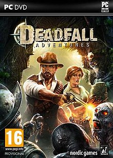Deadfall-adventures PC box art.jpg