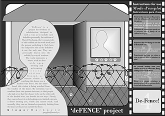 DeFence - deFENCE project. Click to enlarge