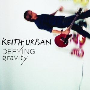 Defying Gravity (Keith Urban album) - Image: Defying Gravity (Keith Urban album)