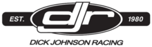 Dick Johnson Racing Logo.png