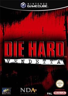 <i>Die Hard: Vendetta</i>