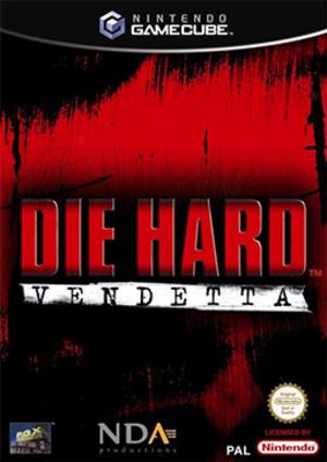 Die Hard: Vendetta - Image: Die Hard Vendetta Coverart