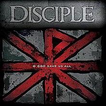 cd disciple back again