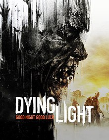 Dying Light Cover Good Looking