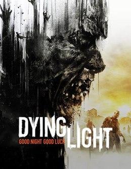 <i>Dying Light</i> survival horror video game