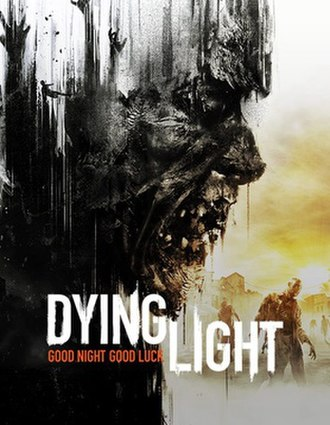 Dying Light - Image: Dying Light cover