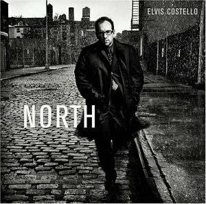 North (Elvis Costello album) - Image: Ecn