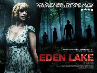 Picture of a movie: Eden Lake
