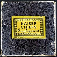 Employment kaiser chiefsjpg