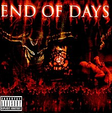 End Of Days >> End Of Days Film Wikipedia