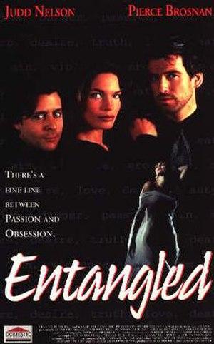 Entangled (film) - Image: Entangled (film) poster