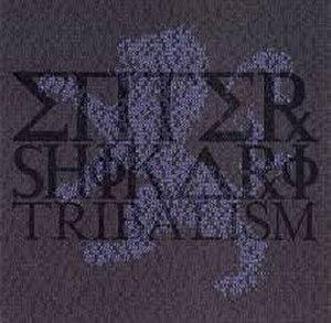 Tribalism (album) - Image: Enter Shikari Tribalism