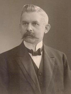Ernst Sellin - Ernst Sellin