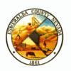 Official seal of Esmeralda County