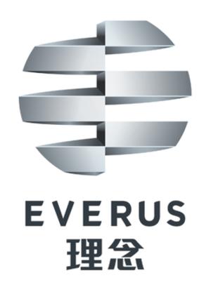 Everus - Image: Everus logo