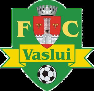 FC Vaslui - Club crest