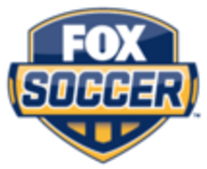 Fox Soccer - Image: FOX Soccer Logo new