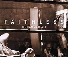Faithless - Muhammad Ali (studio acapella)