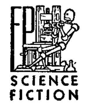 Fantasy Press - logo for Fantasy Press