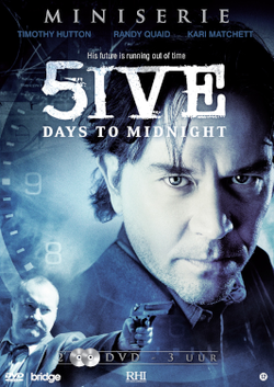 Five Days to Midnight DVD cover.png