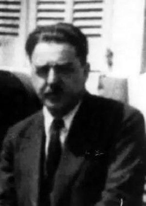 Ilya Fondaminsky - Image: Fondaminsky
