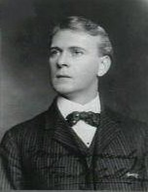 Frank Gillmore - Frank Gillmore in 1908