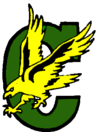 Frank W. Cox High School (logo).png