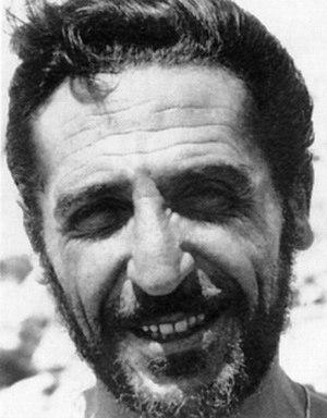 Benedetto Santapaola - Giuseppe ''Pippo'' Fava, editor of I Siciliani.