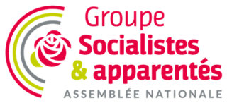 Socialist group, associated (National Assembly)