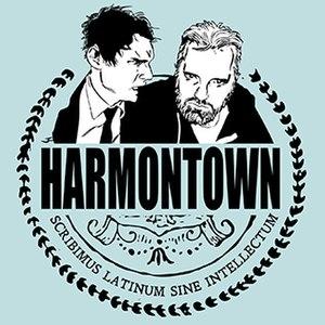 Harmontown - Podcast logo