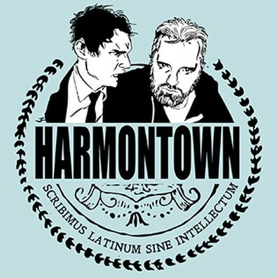 Picture of a movie: Harmontown