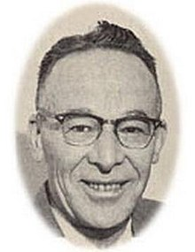 Harry Boivin, President Oregon Senate, 1961.jpg