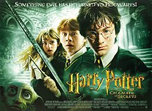 parodie harry potter 2