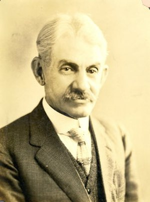 Harry Wilson (Louisiana politician) - Image: Harry Wilson (Louisiana politician)