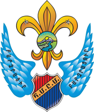 National Scout Movement of Armenia - National Scout Movement of Armenia