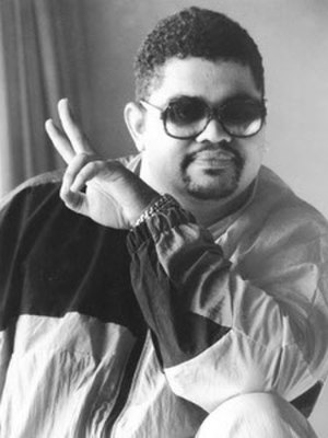 Heavy D - Heavy D in 1991